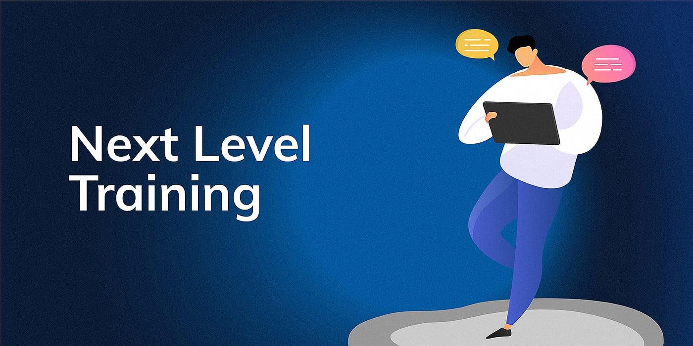 News Next Level Training_Inside News_1400x700px