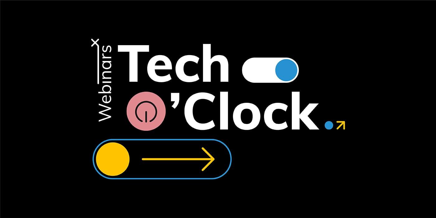 Tech OClock_Inside News 1400x700px